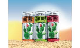 Cactus Organic Cactus Water