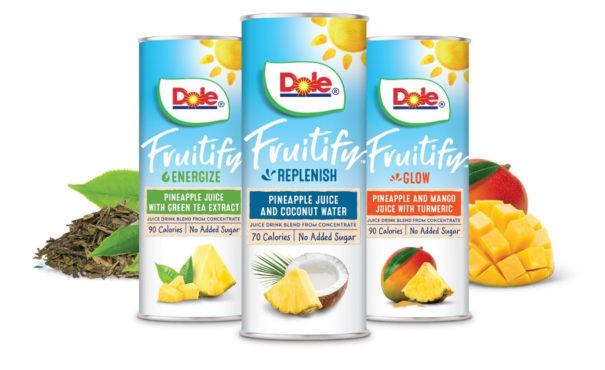 Dole Fruitify