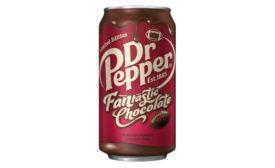 Dr Pepper FANTastic Chocolate