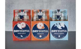 Dry Soda