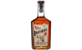 Five Brothers Bourbon
