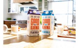 Good Karma Plantmilk