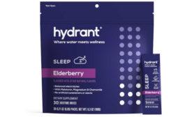Hydrant Sleep