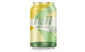 Lull CBD Seltzer