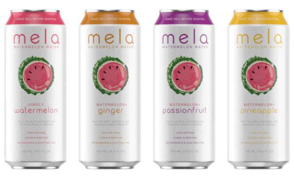 Mela Watermelon Water