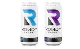 Rowdy Energy