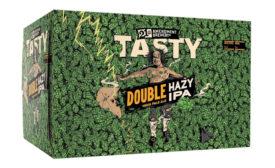 Tasty Double IPA