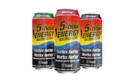 5-Hour Energy Beverage