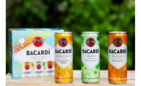 Bacardi cocktails