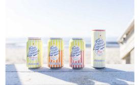 Fisher Island Lemonades