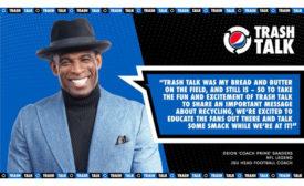 Pepsi Trash Talk