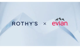 evian Rothy's