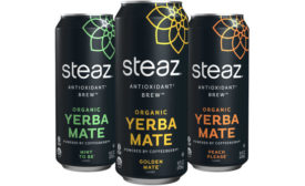 Steaz Yerba Mate