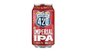 420 Imperial IPA