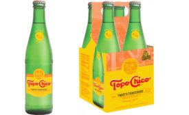 Topo Chico Tangerine Twist