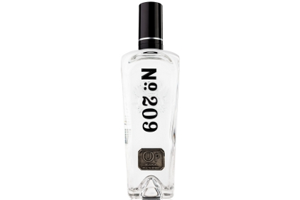 No. 209 Kosher-for-Passover Vodka