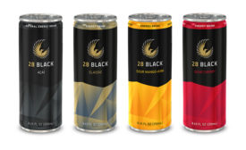 28 Black Energy Drink
