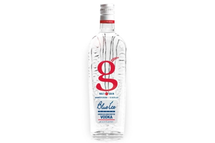 Blue Ice G Vodka