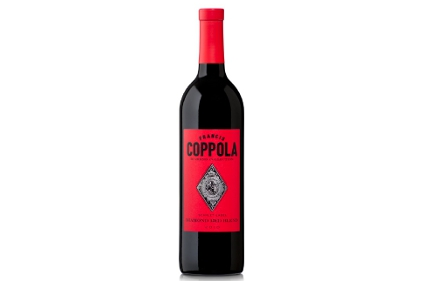 Francis Coppola Diamond Collection 2010 Diamond Red Blend
