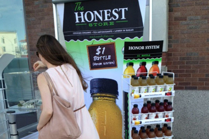 Honest Tea releases results of national social experiment