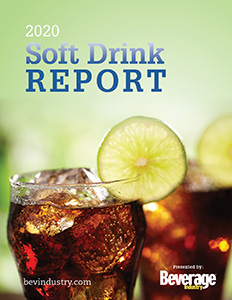 Beverage Industry 2020 Soft Drink Report