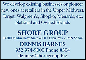 SHORE GROUP