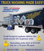 Truck Washing Made Easy!