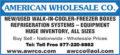 American Wholesale Co.