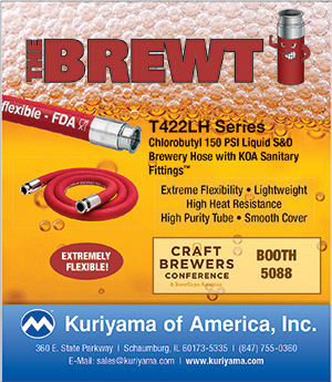 The Brewt