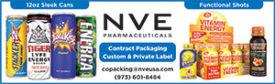 NVE Pharmaceuticals