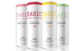 Basic Hard Seltzer