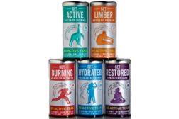 Be Active Teas