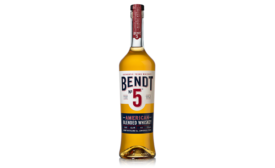 Bendt No. 5 Whiskey