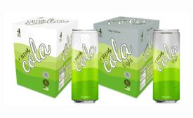 CBD Cola