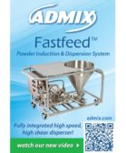ADMIX Fastfeed