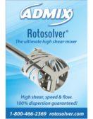 ADMIX Rotosolver