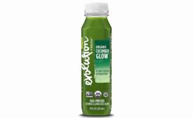 Cucumber Glow Juice