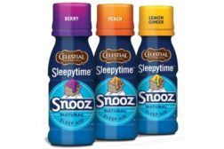 Celestial Seasonings Sleepytime Snooz