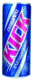 Kick Energy Drink