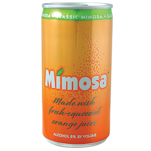 Soleil Mimosa To Go 2012 12 14 Beverage Industry