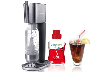 SodaStream announces its first Super Bowl commercial