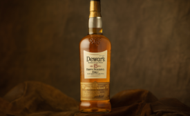 Dewar's launches Personalisation Emporium