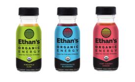 Ethan's Energy Shots