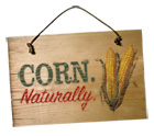 Corn Naturally logo