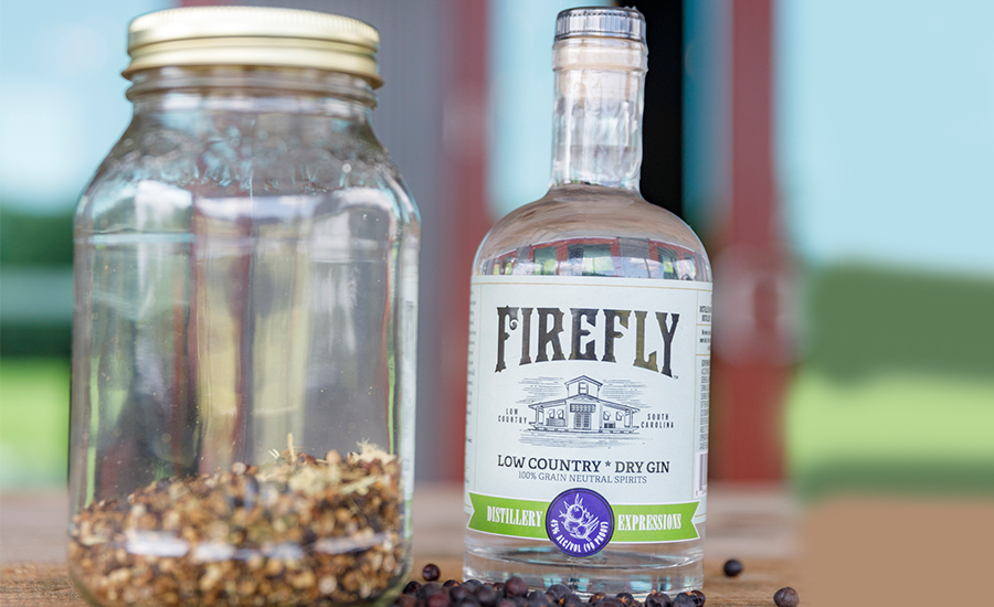 Low Country Gin