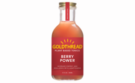 Goldthread Berry Power