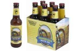 Deschutes Brewery's Chainbreaker White IPA