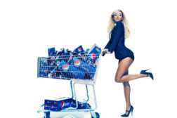 Pepsi announces global collaboration with musician Beyoncé
