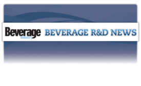 Beverage R&D News