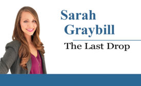 Sarah Graybill - The Last Drop
